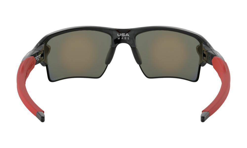 6f5d5aa1c Óculos de sol Oakley Flak 2.0 XL Black Prizm Ruby R$ 629,00 à vista.  Adicionar à sacola