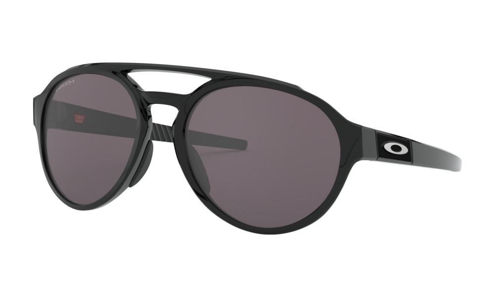 41ade8ed3 Óculos de Sol Oakley Forager Black lentes Prizm Grey Produto não disponível