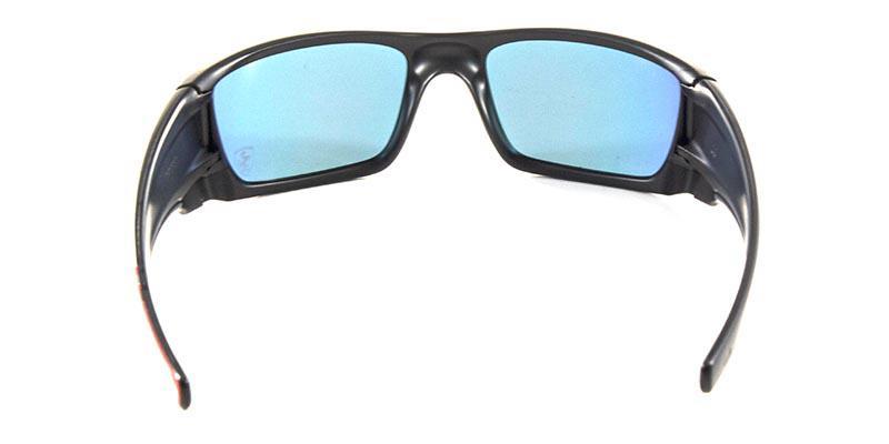90740cb62ff34 Óculos de Sol Oakley Fuel Cell Ferrari OO9096 Preto Lente Rubi Iridium  Produto não disponível