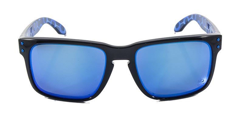 8231570d44fc7 Óculos de Sol Oakley Holbrook Olimpíadas (RIO2016) OO9102 Preto Lente  Safira Iridium Produto não disponível