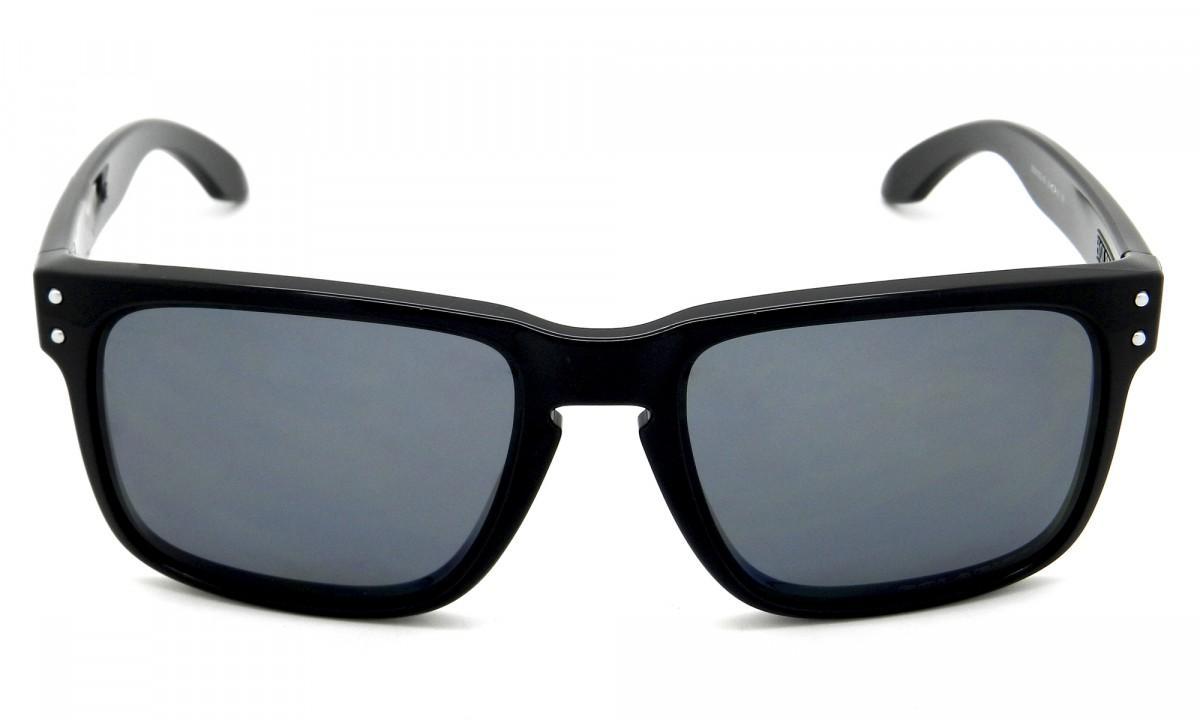 4d6c1f3c0e3c3 Óculos de Sol Oakley Holbrook OO9102L-02 Polarizado - Óculos de Sol ...