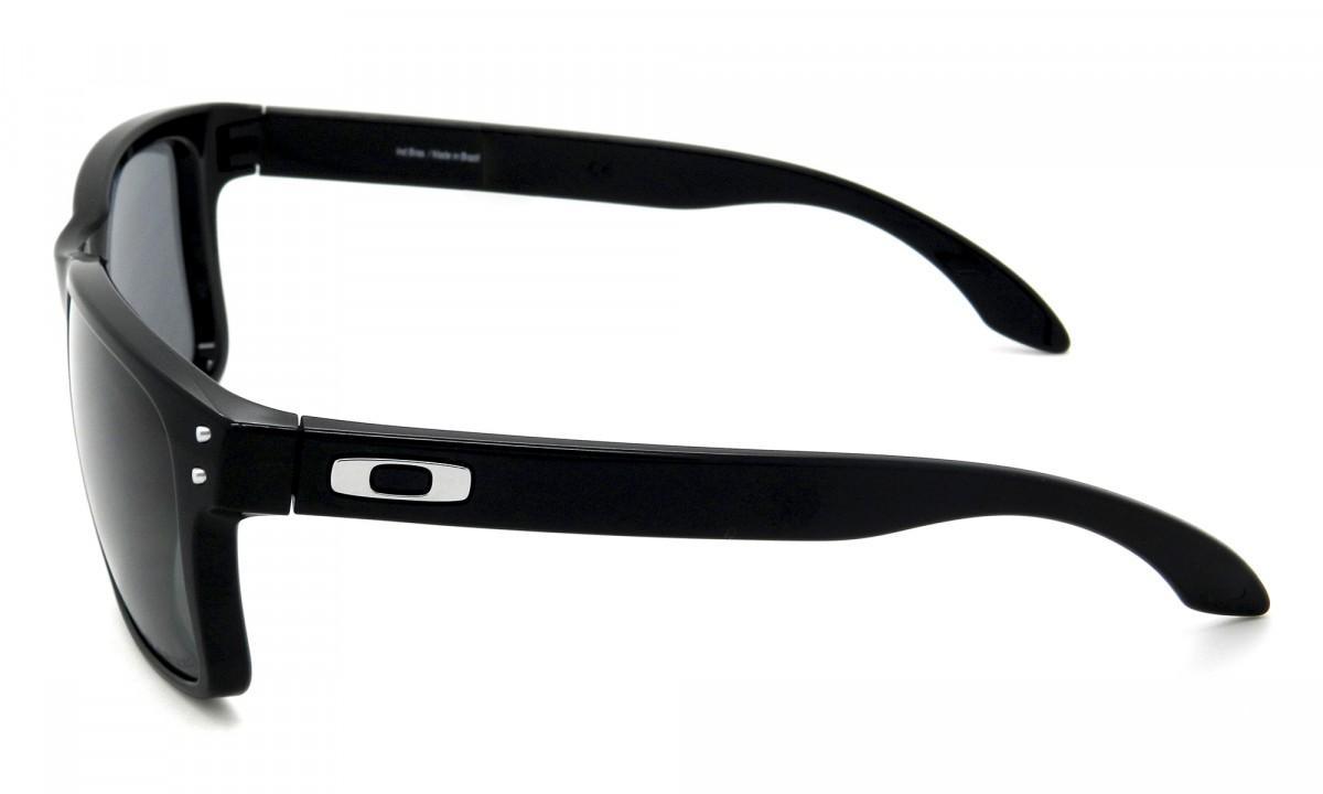 7fccdb0976801 Óculos de Sol Oakley Holbrook OO9102L-02 Polarizado R  519,35 à vista.  Adicionar à sacola