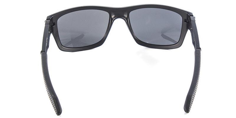 e416af9731 Óculos de Sol Oakley Jupiter OO9135 Preto Fosco Polarizado Lente Espelhada  R$ 499,99 à vista. Adicionar à sacola
