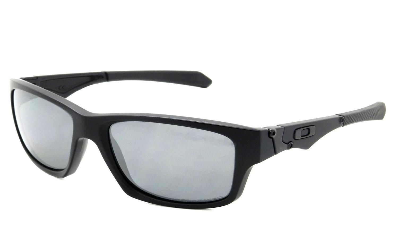 b06ed6e5e4c06 Óculos de Sol Oakley Jupiter Squared OO9135-09 Polarizado - Óculos ...