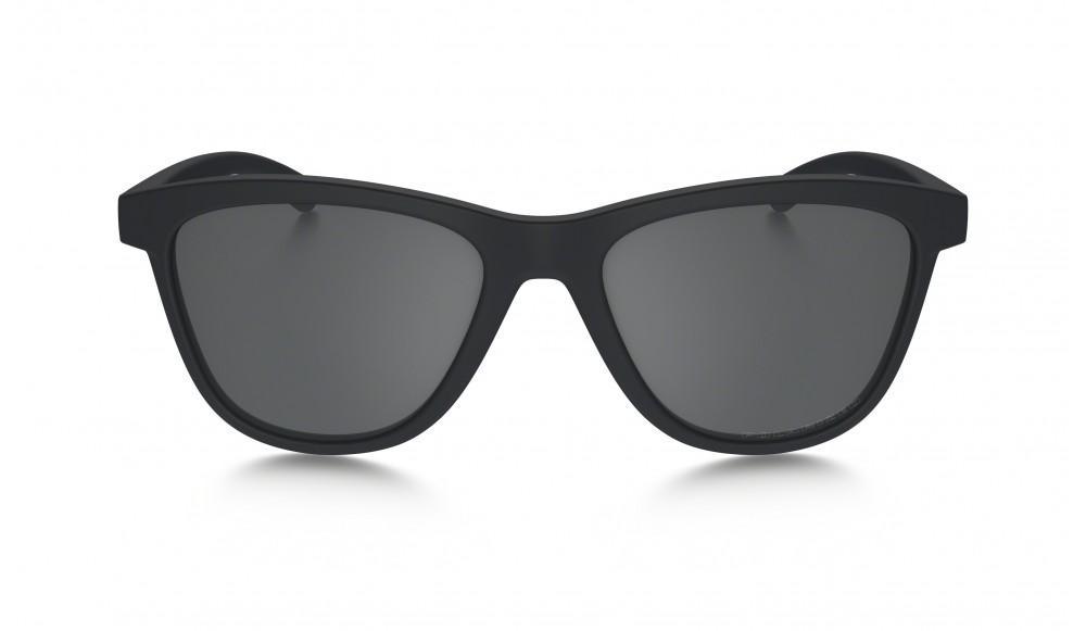 78bdf85979111 Óculos de Sol Oakley Moonlighter Steel OO9320-05 Polarizado - Óculos ...