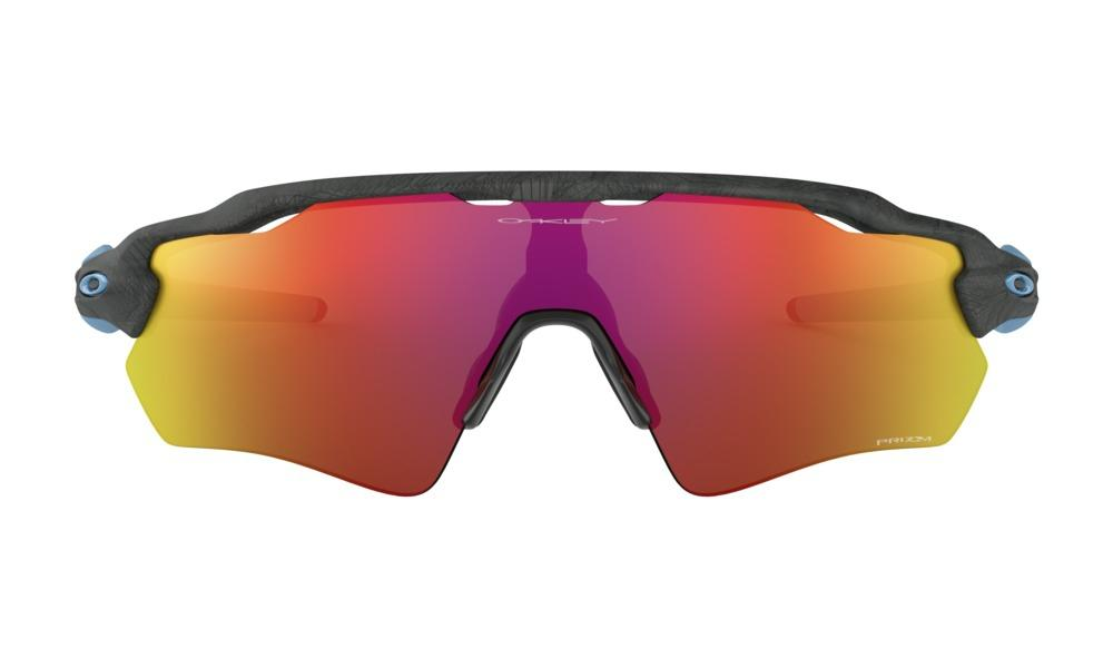 2afcf55d7 Óculos de sol Oakley Radar Ev Path Aero Grid Grey Prizm Ruby Produto não  disponível