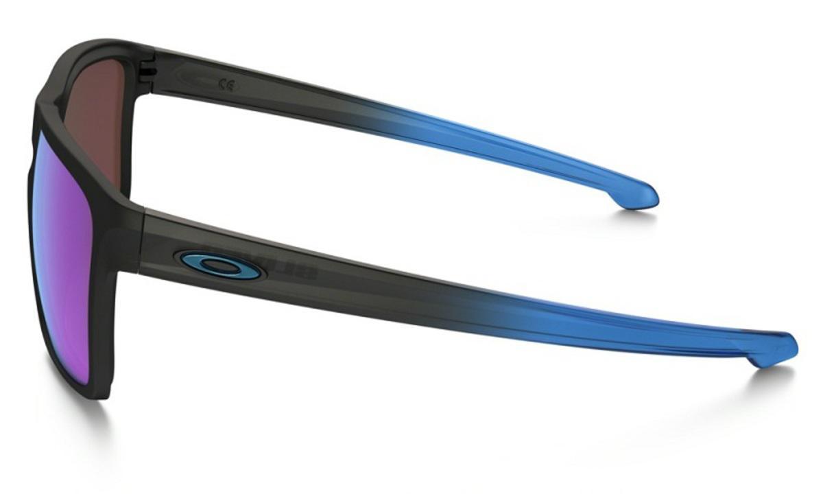 Óculos de Sol Oakley Sliver XL OO9341-1357 Polarizado R  530,40 à vista.  Adicionar à sacola a73aab1ac3