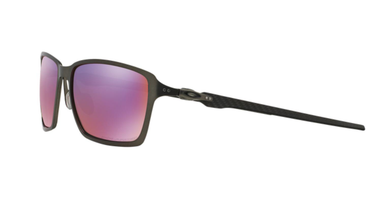 543ae8d8ad Óculos de Sol Oakley Tincan Carbon Red Iridium Polarizado ...