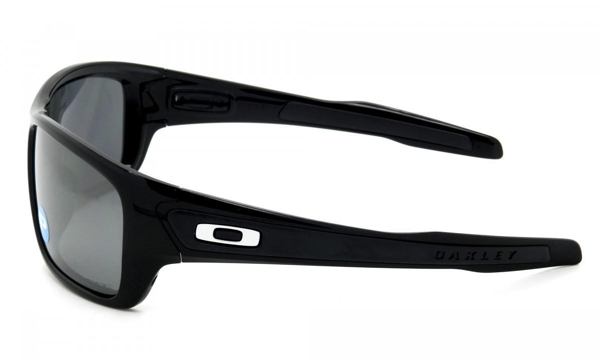 Óculos de Sol Oakley Turbine OO9263L-08 Polarizado R  611,15 à vista.  Adicionar à sacola 23d43759c8