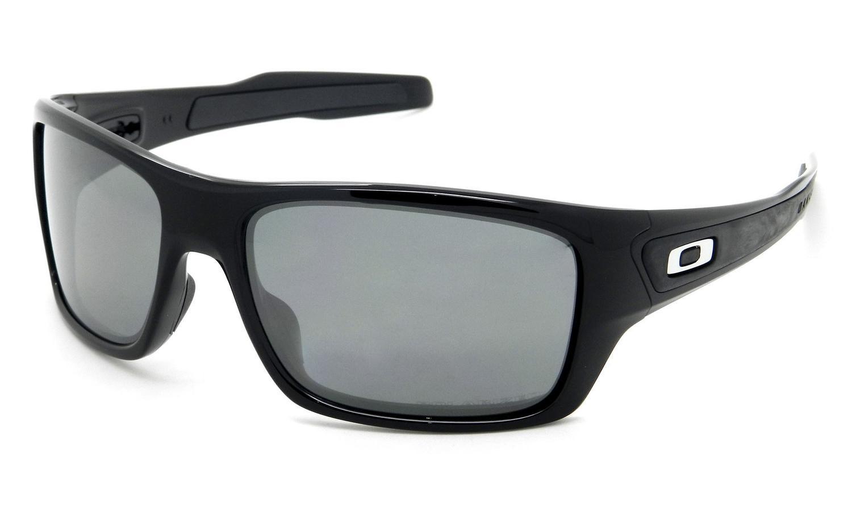 Óculos de Sol Oakley Turbine OO9263L-08 Polarizado - Óculos de Sol ... b8bb63beb91b3