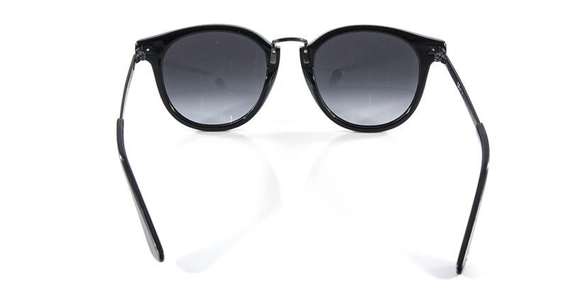 1ab857c5921bc Óculos de Sol Oxydo OX1090S Preto - Acessórios de moda - Magazine Luiza
