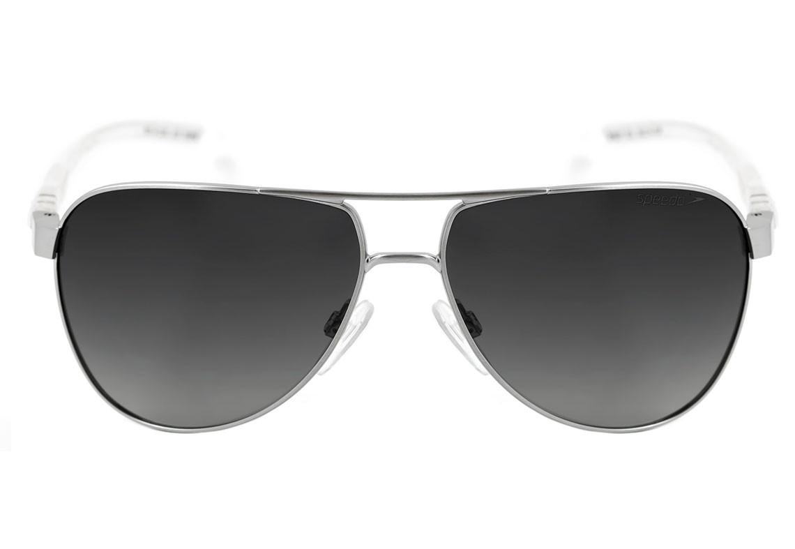 ccd0f61162072 Oculos de Sol Polarizado Speedo SP 3037 03A Transparente R  147,90 à vista.  Adicionar à sacola