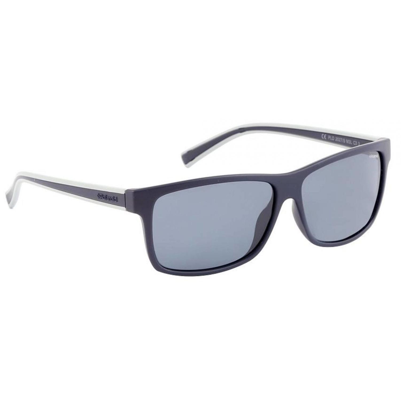 5a93928831c94 Óculos de Sol Polaroid Masculino PLD 2027 S M3LC3 - Óculos de Sol ...