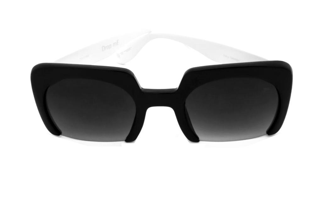 8935b1dd5ca35 Óculos de Sol Quadrado Drop mE Cut Color Block - Drop me acessorios R   259,90 à vista. Adicionar à sacola