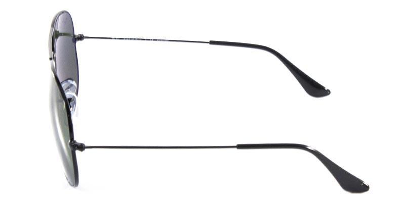 503b9da6163f7 Oculos Ray Ban Rb3025 Polarizado   Louisiana Bucket Brigade
