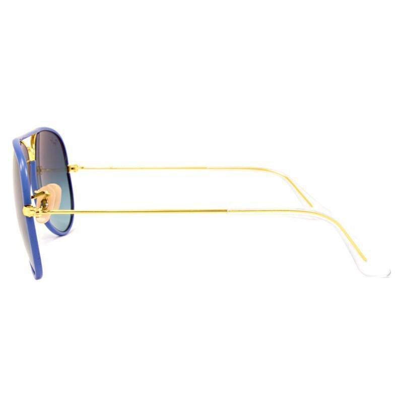 3550bb5fc715c Óculos de Sol Ray Ban Aviador Full Color - RB3025JM 001-4M 58 R  691,00 à  vista. Adicionar à sacola