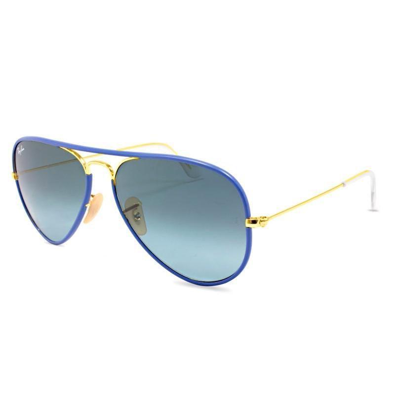 ca8f67d1f Óculos de Sol Ray Ban Aviador Full Color - RB3025JM 001-4M 58 Produto não  disponível