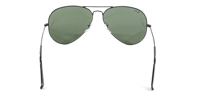 e79b8bd00 Óculos de Sol Ray Ban Aviador Large RB3026 Preto Lente G15 62mms - Ray-ban R$  396,90 à vista. Adicionar à sacola