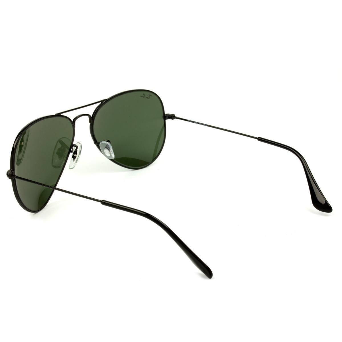 8961d7f3880d22 Óculos de Sol Ray-Ban Aviador RB3026L L2821 62 Produto não disponível