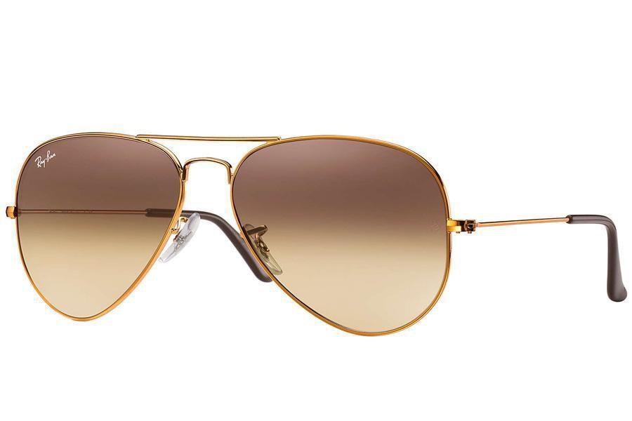 a0905b73a299f Óculos de Sol Ray Ban Aviator Large Metal II RB3026L 9001-A5 62 Bronze -  Lente Rose Degradê Produto não disponível