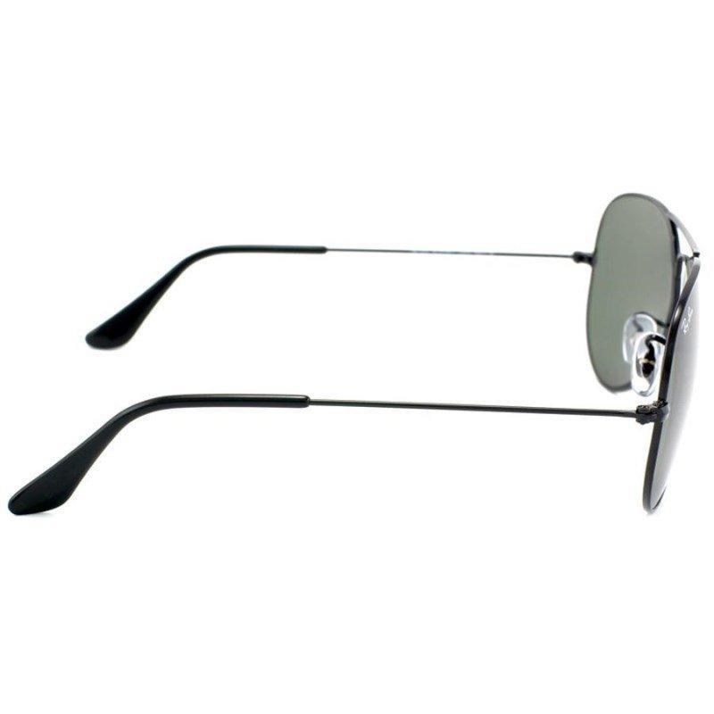 e20c6733f Óculos de Sol Ray Ban Aviator Large Metal RB3025 L2823 58 3N R$ 470,00 à  vista. Adicionar à sacola