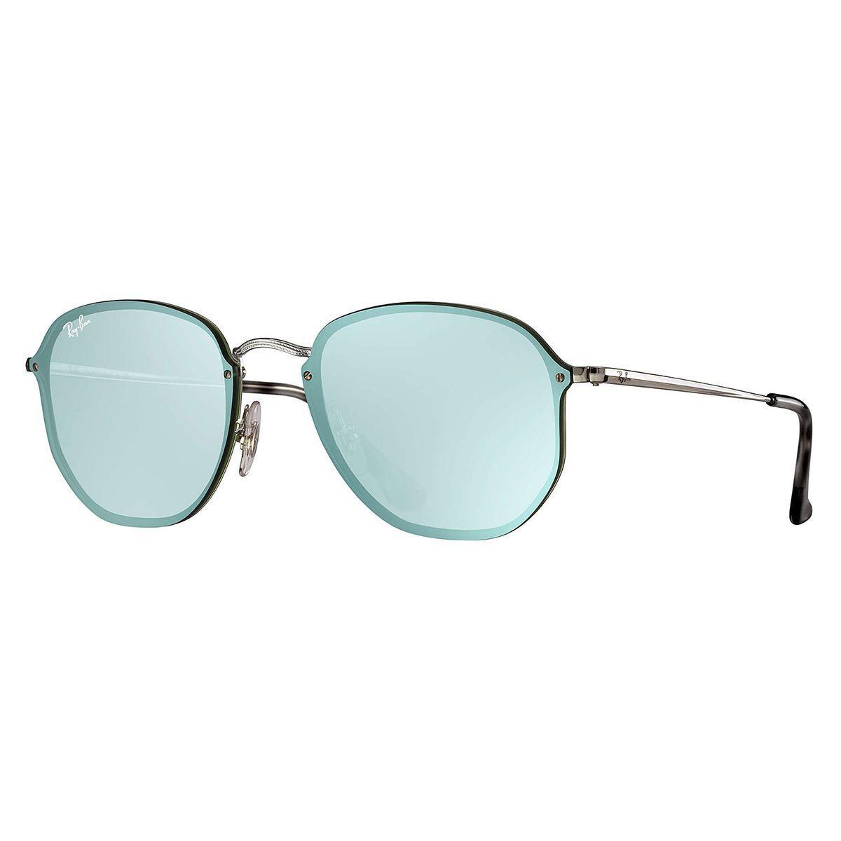 Óculos de Sol Ray-Ban Blaze Hexagonal RB3579N 003 30 R  569,50 à vista.  Adicionar à sacola 208fb4132b