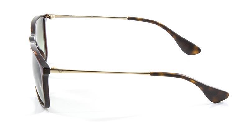 Óculos De Sol Ray Ban Chris RB4187 Marrom Lente Marrom Degradê R  339,99 à  vista. Adicionar à sacola 59fa95b634
