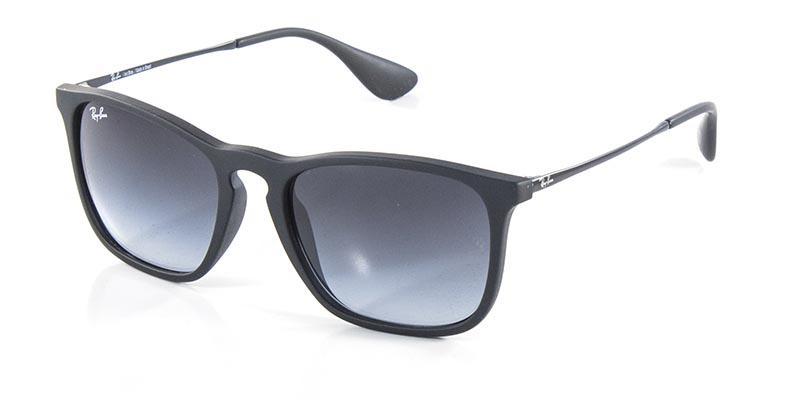 Óculos de Sol Ray Ban Chris RB4187 Preto Fosco - Ray-ban R  339,99 à vista.  Adicionar à sacola 6a665bb711