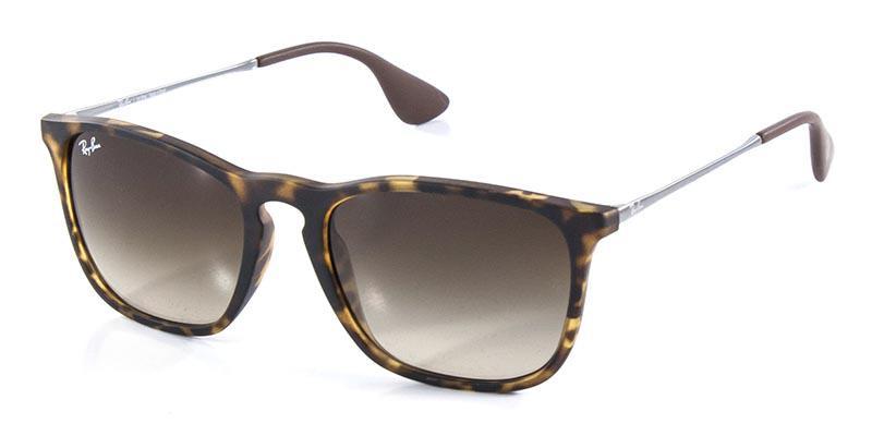 Óculos de Sol Ray Ban Chris RB4187 Tartaruga - Ray-ban R  339,99 à vista.  Adicionar à sacola 14363a250e