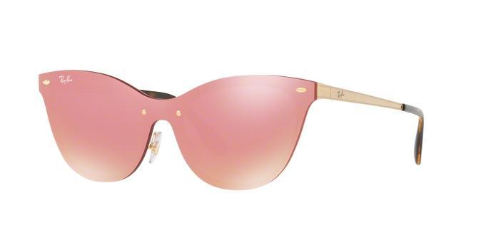 Óculos de Sol Ray Ban Clubmaster Blaze RB3580 Ouro Lente Rosa Espelhada -  Ray-ban R  519,99 à vista. Adicionar à sacola 88e74db77f