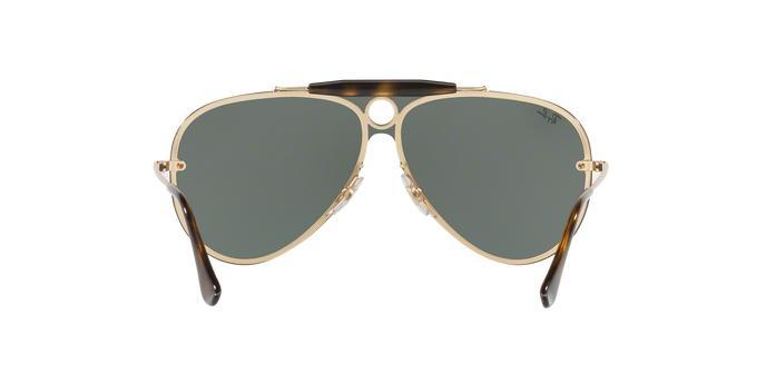 Óculos de Sol Ray Ban Craft Caçador Arista RB3581N 00171 Ouro Lente Verde  G15 - Ray-ban R  419,99 à vista. Adicionar à sacola d0ca6c2373