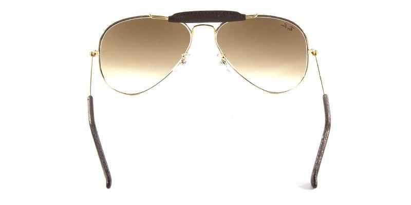 Óculos de Sol Ray Ban Craft Caçador Outdoorsman RB3422 Ouro - Ray-ban  Produto não disponível a7c7bb532e