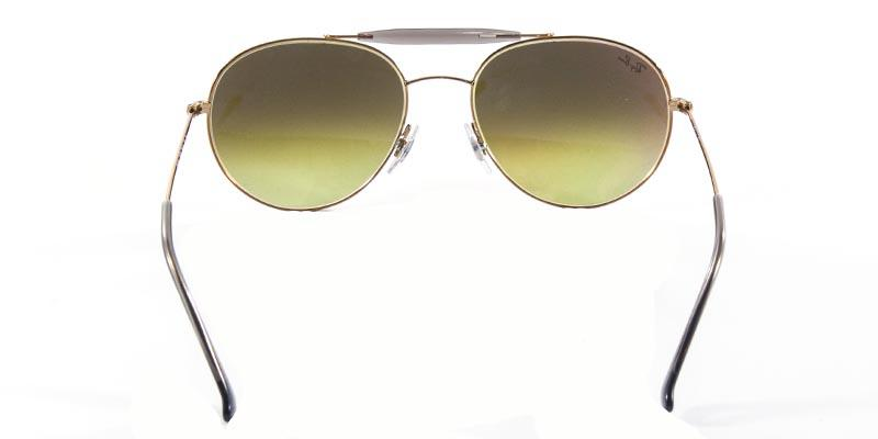 Óculos de Sol Ray Ban Craft Caçador Outdoorsman RB3540 Bronze Lente  Espelhada - Ray-ban R  409,99 à vista. Adicionar à sacola 532f4eebe5