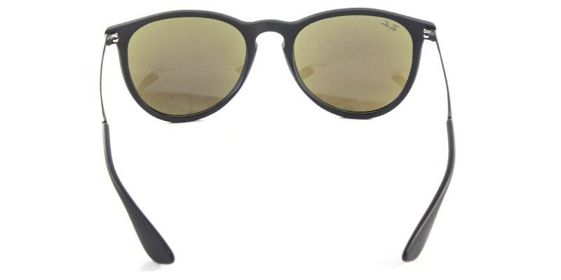 Óculos De Sol Ray Ban Erika RB4171 Preto Lente Azul Espelhada - Ray-ban R   397,90 à vista. Adicionar à sacola dbe81fb7b5