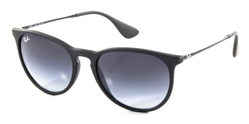 189ad4c54a82e Óculos de Sol Ray Ban Erika RB4171 Preto - Ray-ban R  379,99 à vista.  Adicionar à sacola