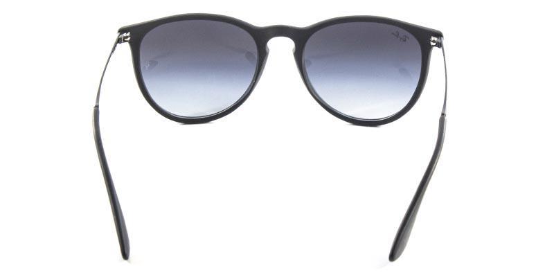 cc55b745cc06b Óculos de Sol Ray Ban Erika RB4171 Preto - Ray-ban R  379,99 à vista.  Adicionar à sacola
