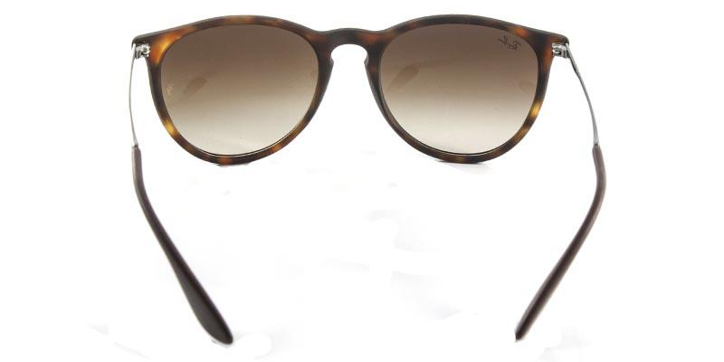 Óculos De Sol Ray Ban Erika Rb4171 Tartaruga Emborrachada Lente Marrom - Ray -ban R  359,99 à vista. Adicionar à sacola e0d51e8f8f