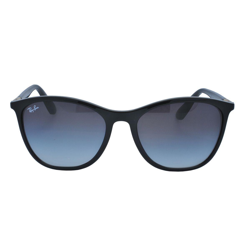 008e643a34fa7 Óculos de Sol Ray Ban Feminino RB4317L 601 8G - Acetato Preto R  456,00 à  vista. Adicionar à sacola