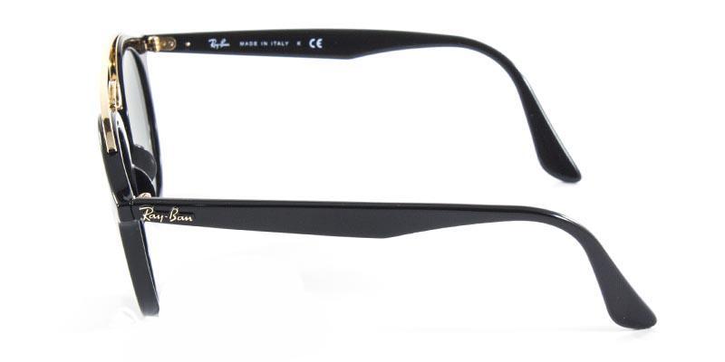 Óculos de Sol Ray Ban Gatsby RB4256 Preto - Ray-ban Produto não disponível 600b41dd9d