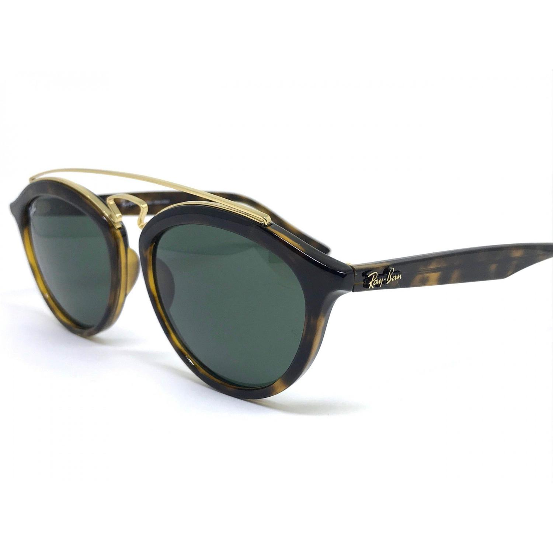 d97f950c5032c Oculos de sol Ray Ban Gatsby RB4257 710 71 53 R  423,04 à vista. Adicionar  à sacola
