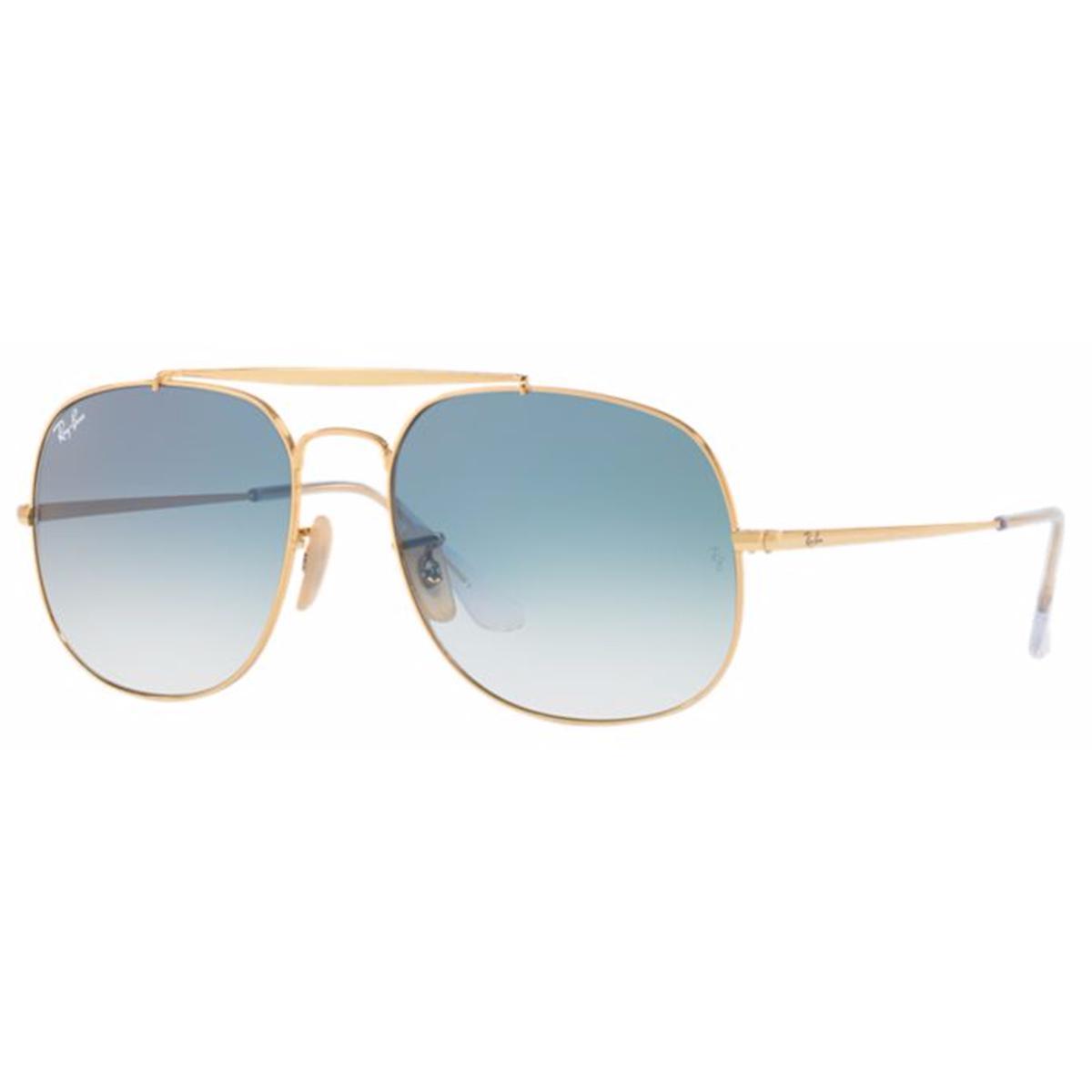 Óculos de Sol Ray-Ban General RB3561 001 3F R  514,25 à vista. Adicionar à  sacola b5da0b5506