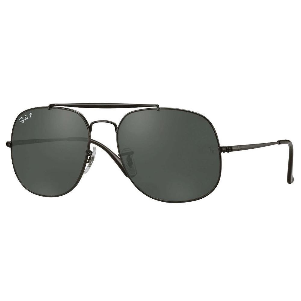 5d17770e904f1 Óculos de Sol Ray-Ban General RB3561 002 58 Polarizado R  578,85 à vista.  Adicionar à sacola