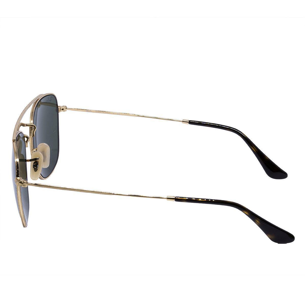 ebc119e798245 Óculos de Sol Ray Ban Gold RB3557 R  506,00 à vista. Adicionar à sacola