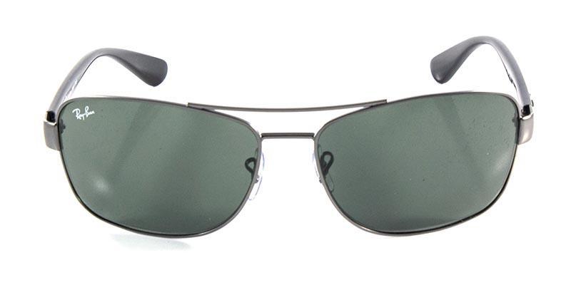 c74659d8e Óculos de Sol Ray Ban Highstreet Quadrado RB3518 Grafite - Ray-ban R$  314,90 à vista. Adicionar à sacola