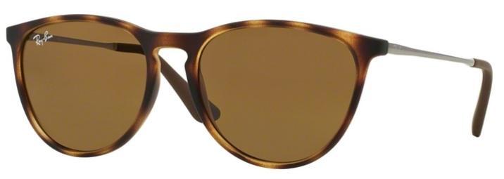 399aade04b323 Óculos de Sol Ray Ban Junior Erika RJ9060 Tartaruga Lente Marrom - Ray-ban  junior R  249
