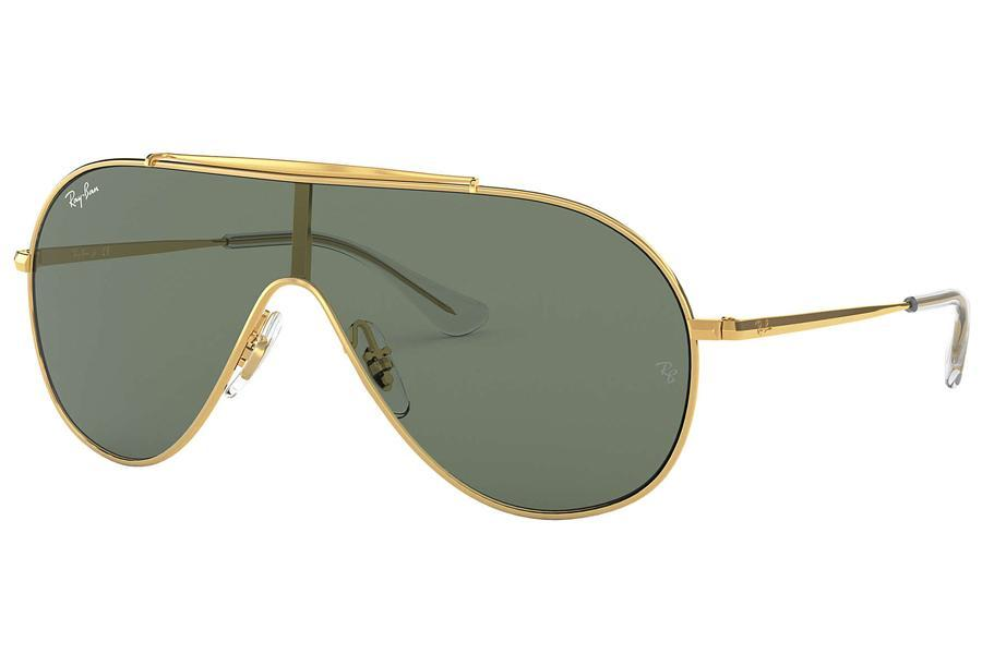 1efdbad323 Óculos de Sol Ray Ban Junior Wings RJ9546S 223/71/20 Dourado R$ 340,00 à  vista. Adicionar à sacola