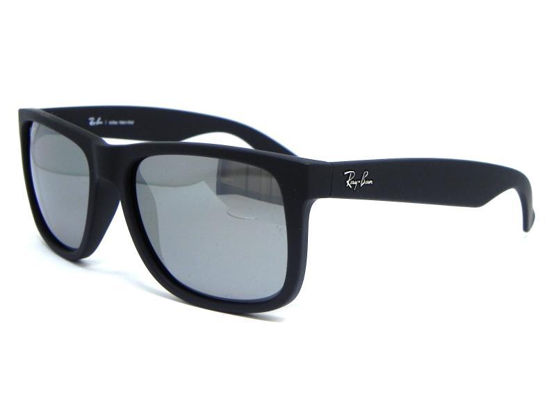 036e137691f8f Oculos de sol Ray Ban Justin RB 4165L 622 6G 55 R  366,38 à vista.  Adicionar à sacola