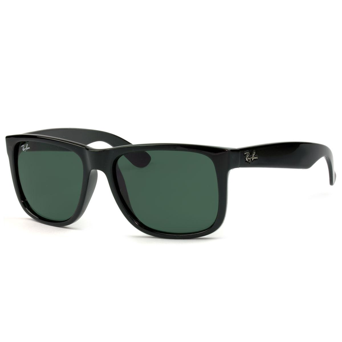 3fa1fe5a6524e Óculos de Sol Ray-Ban Justin RB4165L 601 71 55 R  449,65 à vista. Adicionar  à sacola
