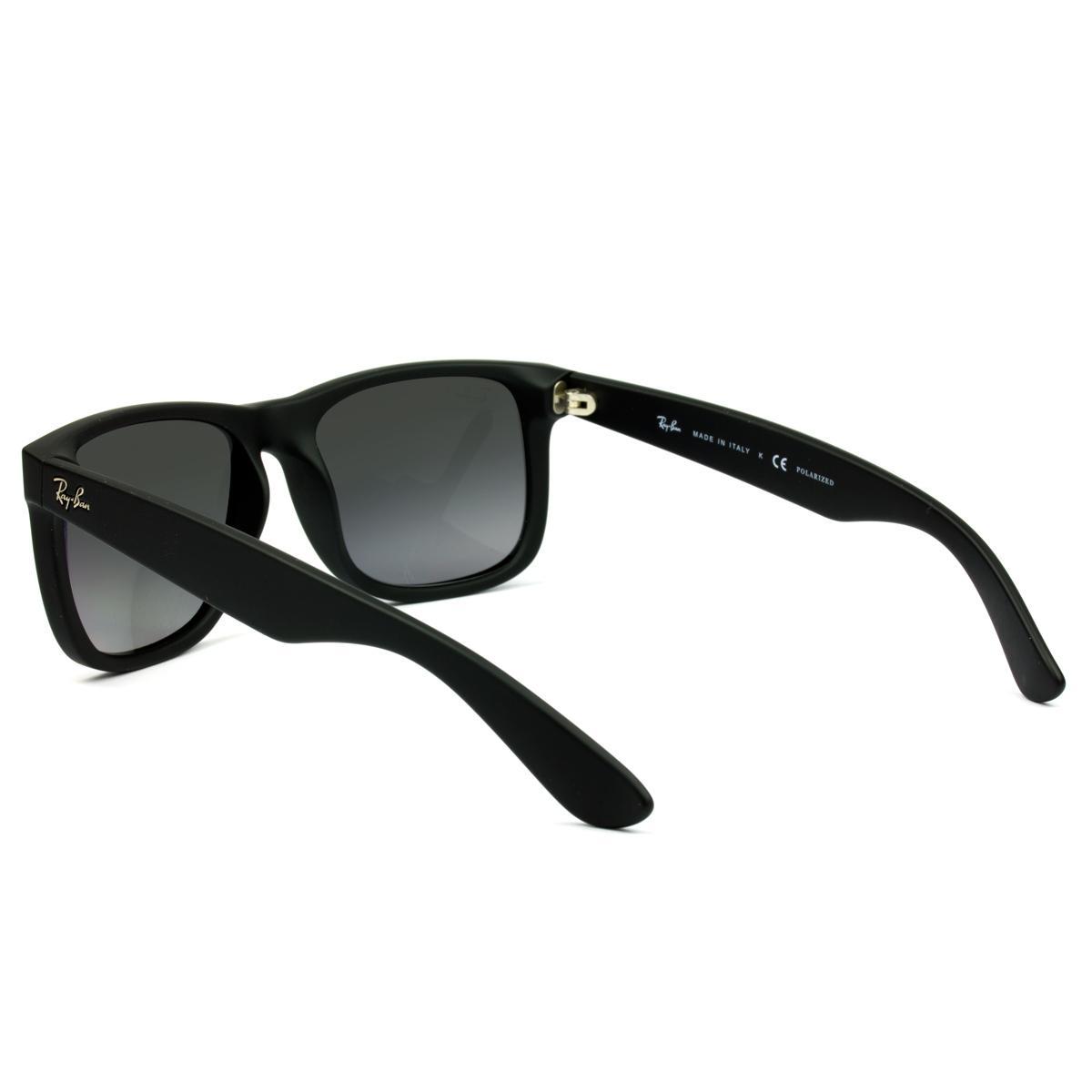 Óculos de Sol Ray-Ban Justin RB4165L 622 T3 57 Polarizado R  522,75 à  vista. Adicionar à sacola bfd606cdbb