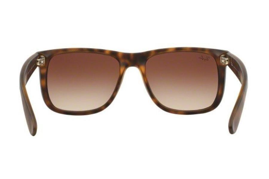 7582d965c2 Óculos de Sol Ray Ban Justin RB4165L 710 13 55 Tartaruga Emborrachado R   367